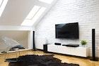 【壁掛け対応】液晶テレビのおすすめ15選。人気機種で部屋をおしゃれに! | Smartlog