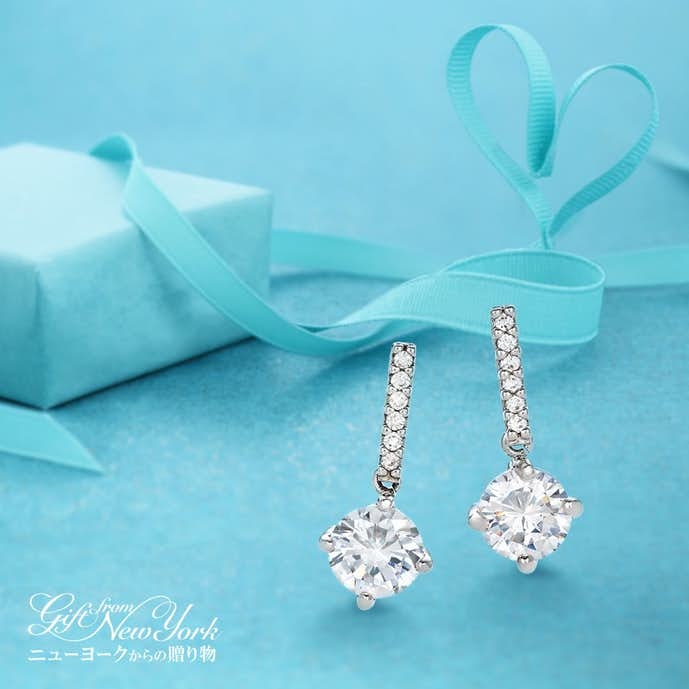 ホワイトデーのお返しにczダイヤモンドのピアス.jpg