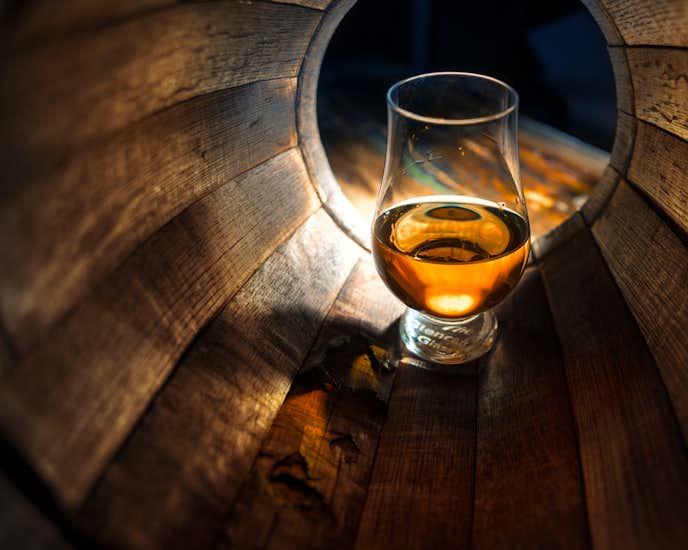 ウイスキー選びで大切なこと