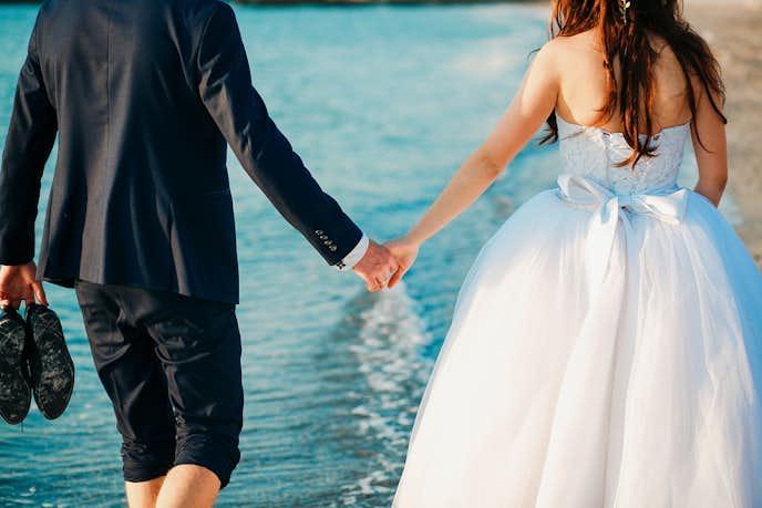 沖縄の結婚相談所