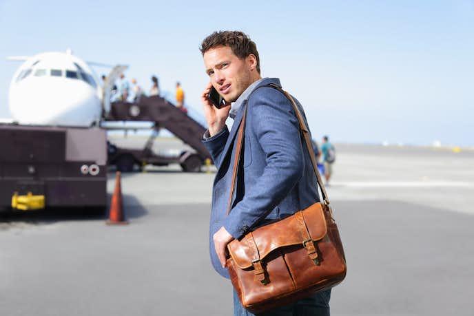 自分のスタイルに合ったメッセンジャーバッグを選んでみて
