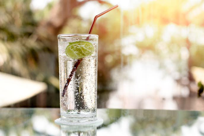 おすすめの炭酸水を大公開