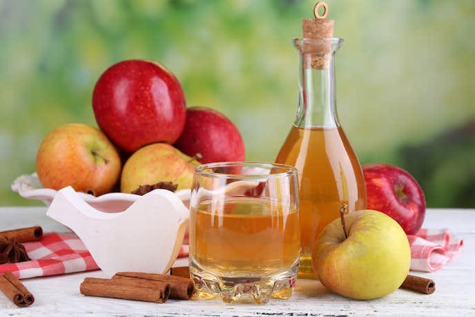 毎日使いたいおすすめのりんご酢を大公開