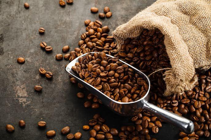 おすすめのコーヒー豆を大公開