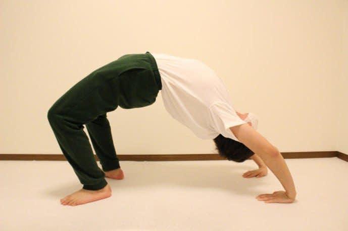 腹横筋の効果的なストレッチメニュー