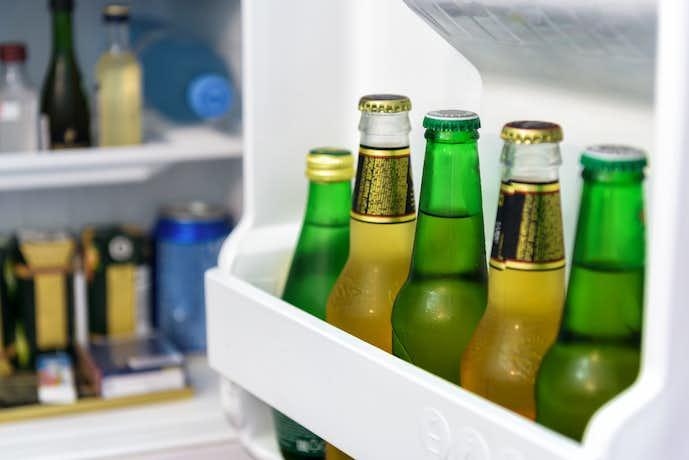 一人暮らしの方におすすめの冷蔵庫のサイズとは?
