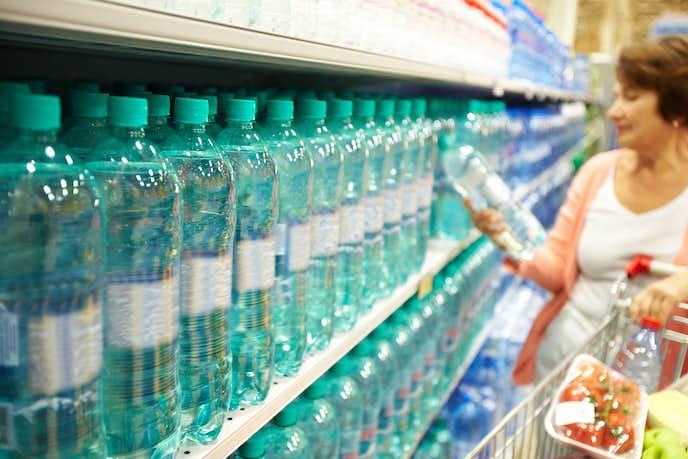 炭酸水選びで大切なこと