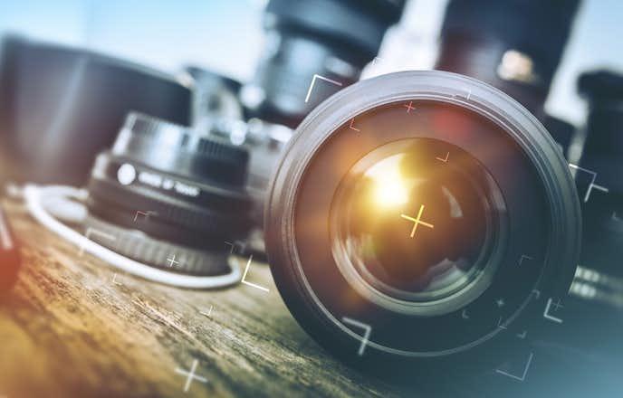 広角レンズのおすすめ機種
