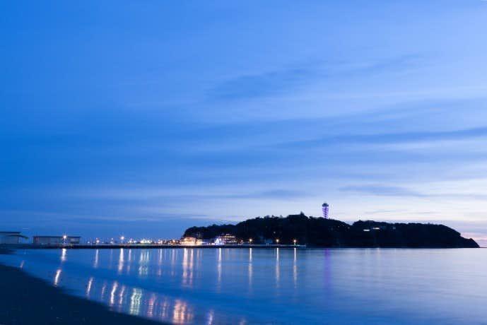 江ノ島のおすすめデートスポット