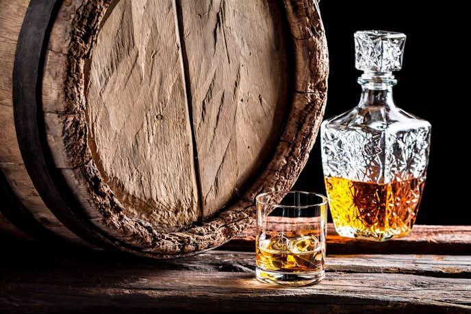 スコッチウイスキーのおすすめ銘柄