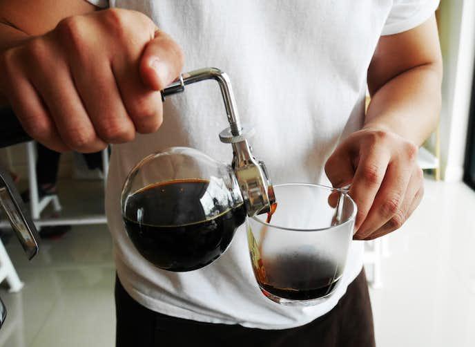 一人暮らしにおすすめのコーヒーメーカーを大公開