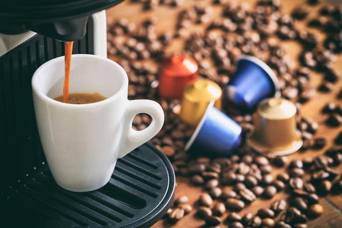 コーヒーメーカーのおすすめ機種とは