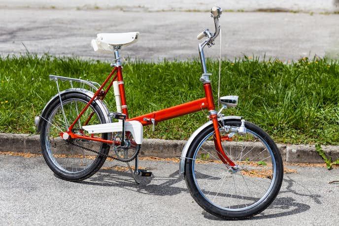 折りたたみ自転車のおすすめ機種