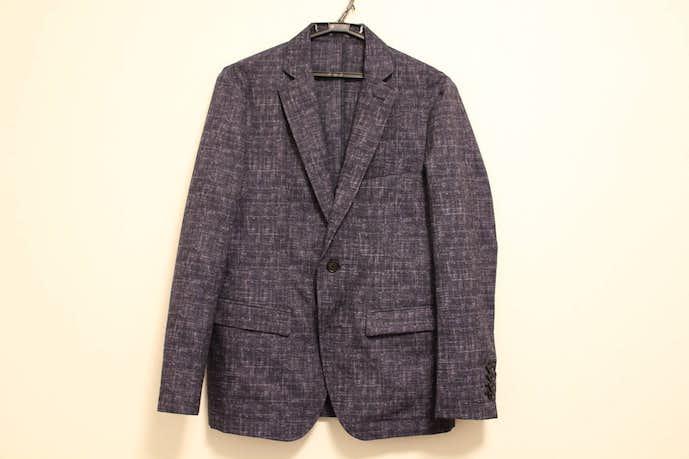 おすすめのメンズのジャケットブランドはキャサリンハムネットロンドン