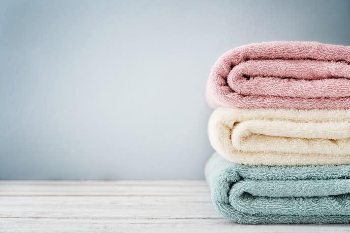 タオルののおすすめ宅配クリーニング