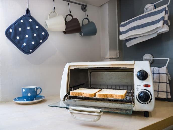 オーブントースターのおすすめメーカーを大公開