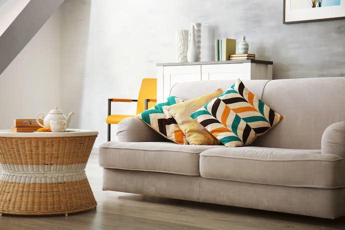 ソファのおすすめアイテム&選び方