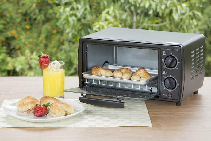 おすすめのオーブントースターを大公開