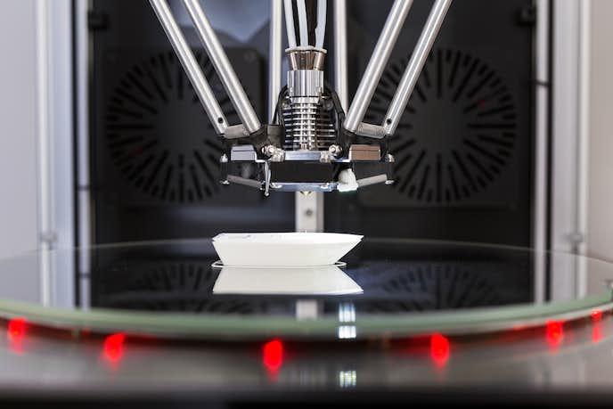 家庭用3Dプリンターの正しい選び方とは