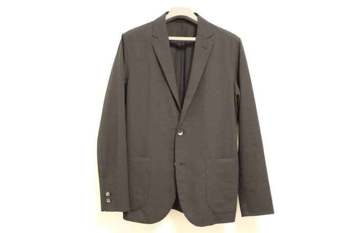 おすすめの春コーデはグリーンレーベルのジャケット