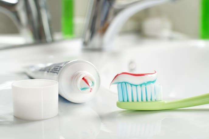 歯磨き粉のおすすめ市販品