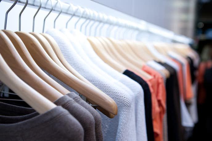 かさばる衣類の正しい保管方法とは