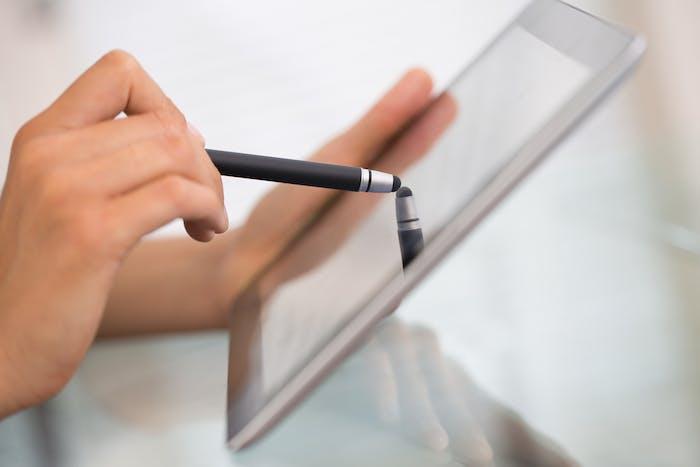 Ipad タッチペン タッチペン(スタイラスペン)のおすすめランキング2020。機種や用途ごとにピックアップ