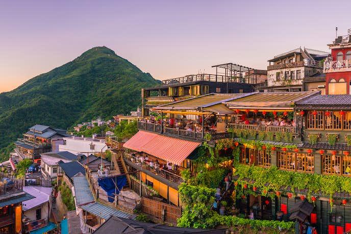 台湾のおすすめ観光スポットを大公開