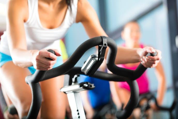 腸腰筋を鍛えられるエアロバイクのおすすめ機種とは?