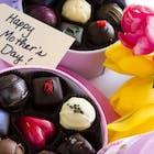母の日はチョコレートギフトを