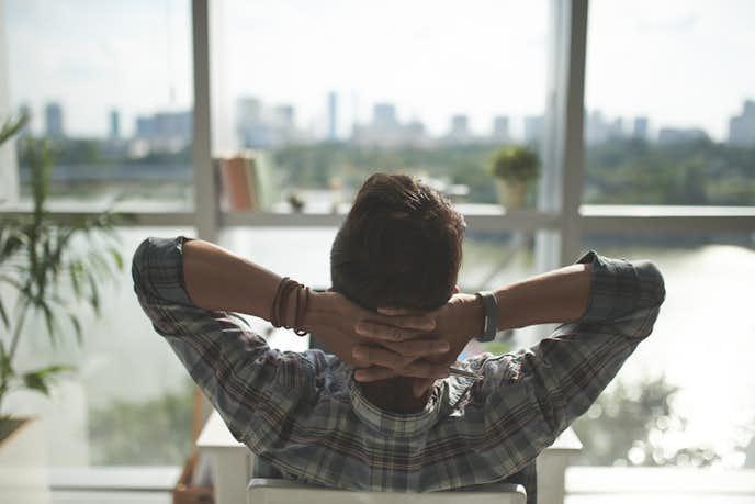 仕事が辛い時は思い切ってリフレッシュや息抜きをしてみる