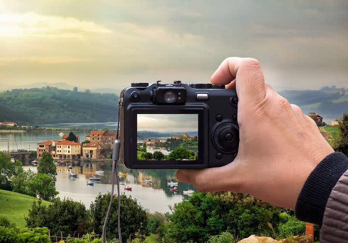 おすすめのデジタルカメラを公開