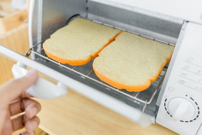 オーブントースター選びで大切なこと