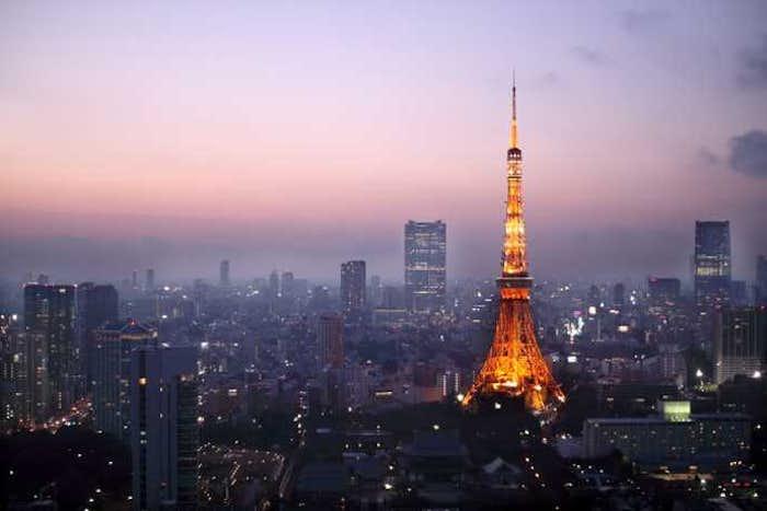 東京タワー周辺のおすすめデートスポット特集。美味しい人気 ...