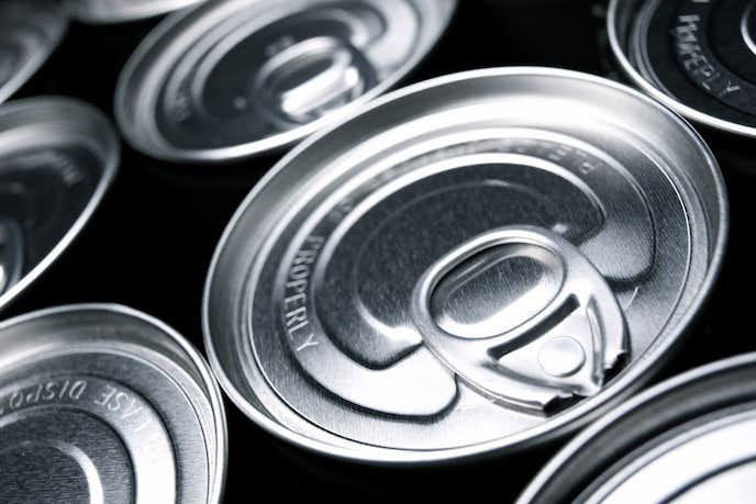おすすめの缶詰を大公開!