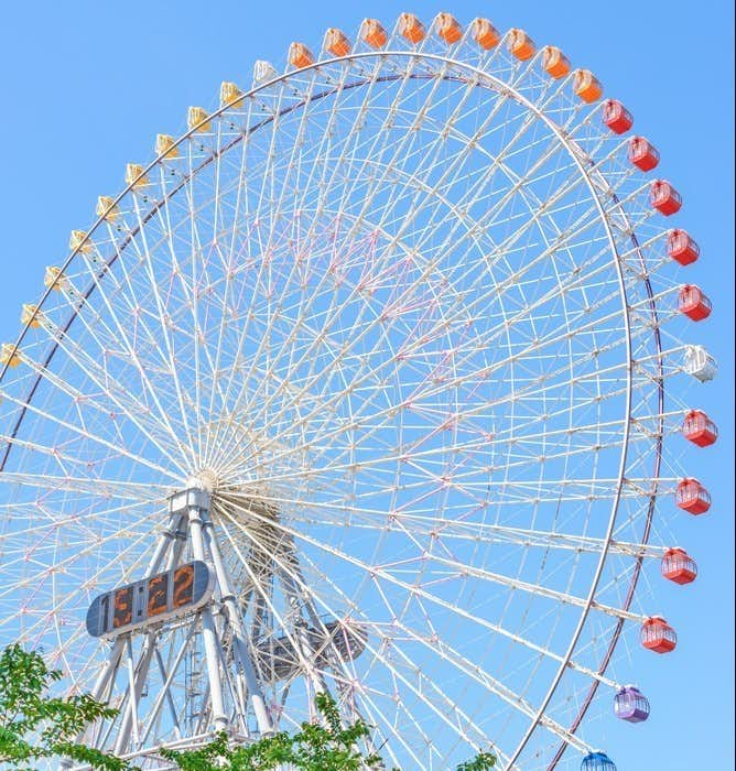 横浜の春デートに最適なスポット