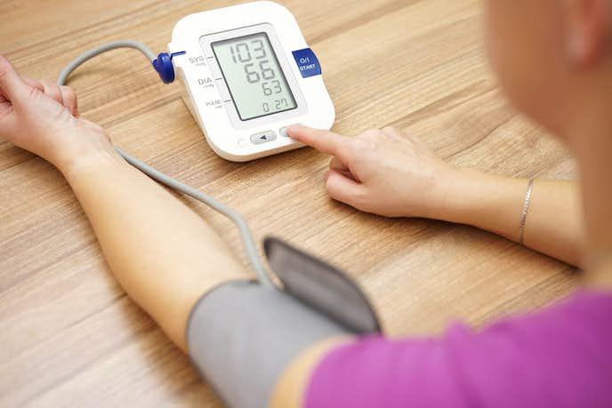 血圧計選びで大切なこと