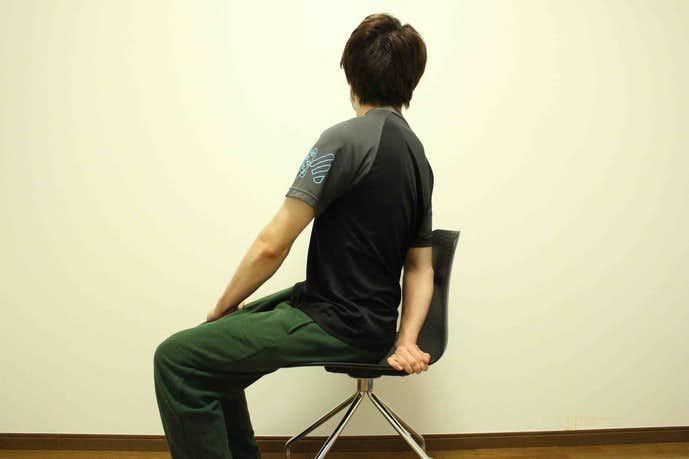 腹直筋の効果的なストレッチメニュー