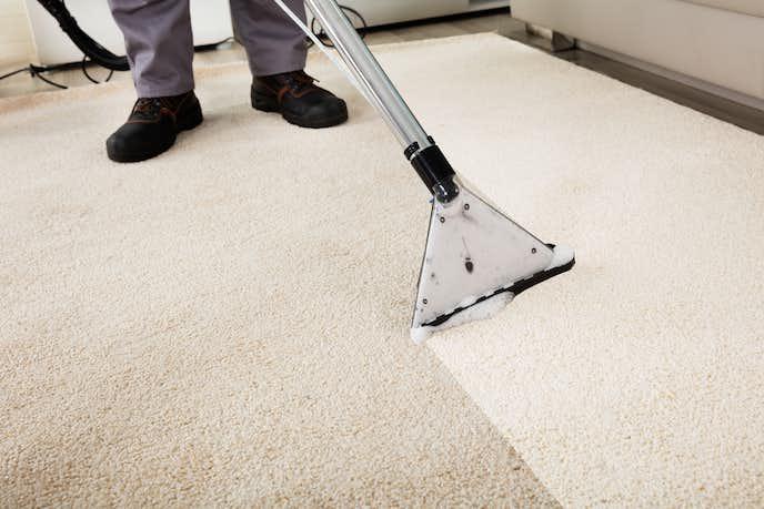 絨毯の正しい保管方法とは