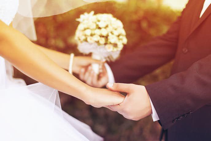 結婚を意識する瞬間