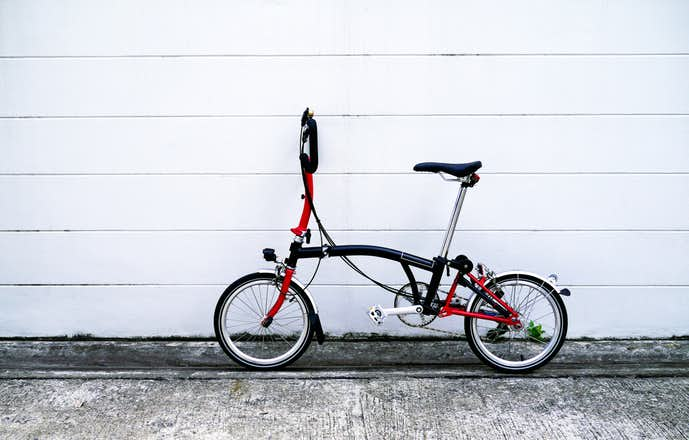 折りたたみ自転車のおすすめ機種を厳選