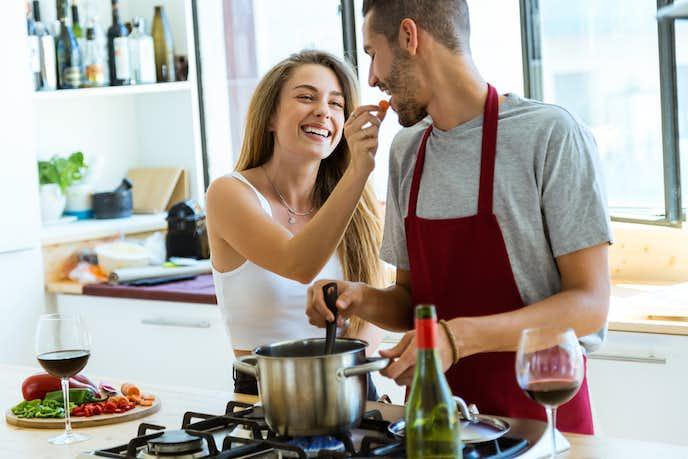 料理好きにおすすめの婚活パーティー
