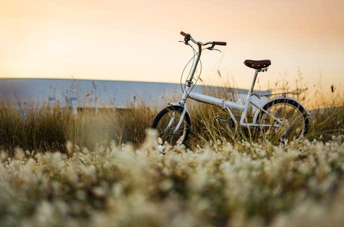 折りたたみ自転車の正しい選び方とは