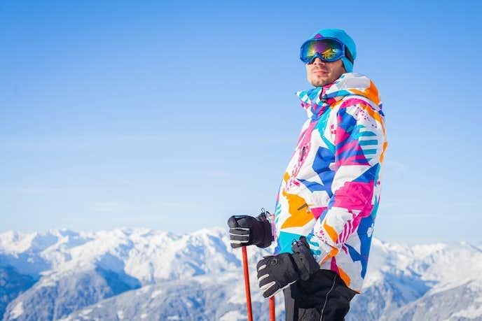 スキーウェアのおすすめ宅配クリーニング