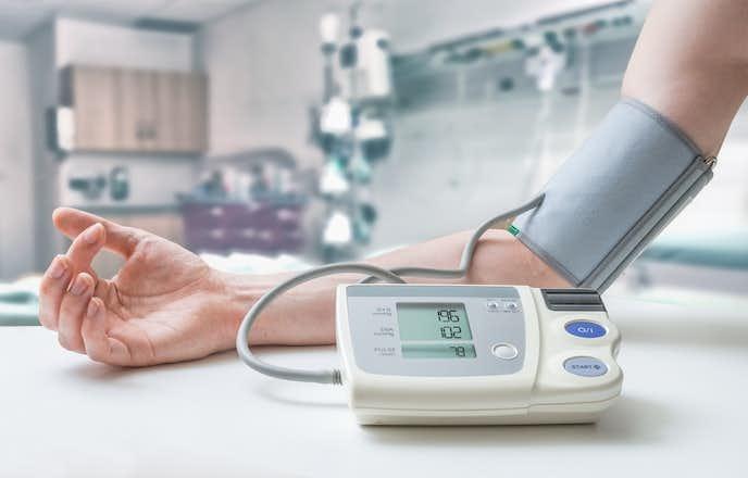 おすすめの血圧計メーカーを大公開