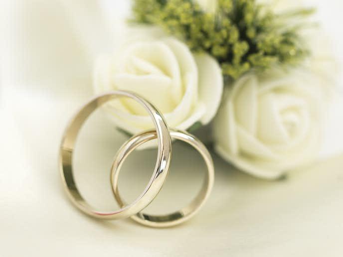 結婚指輪の人気ブランドを大公開!