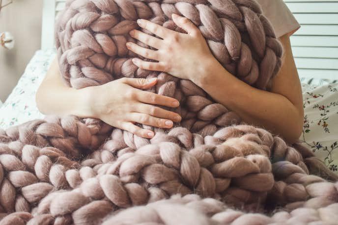 毛布の正しい保管方法とは