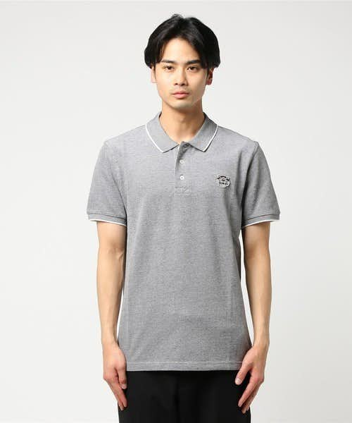 KENZOポロシャツ