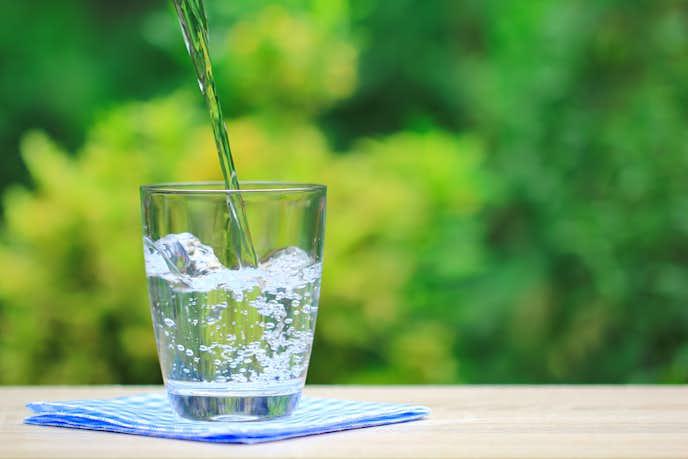 炭酸水が作れるウォーターサーバー