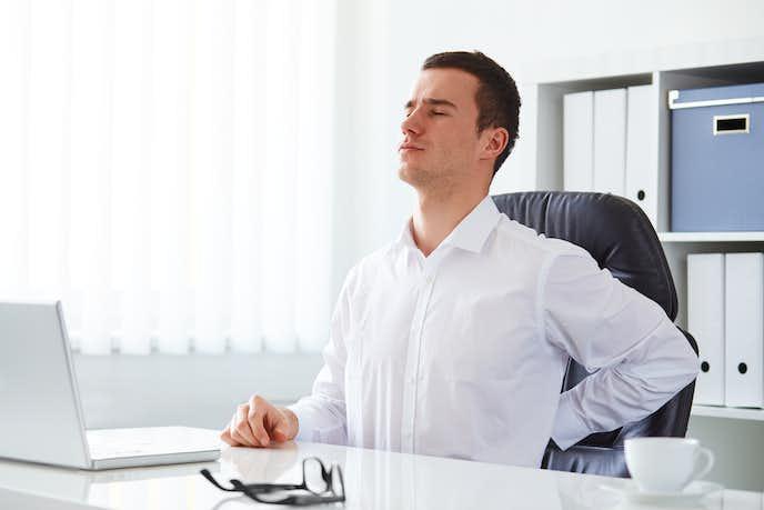 仕事がつまらない人の特徴